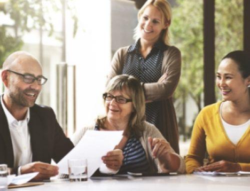 In agilen und hybriden Projekten erfolgreich kommunizieren