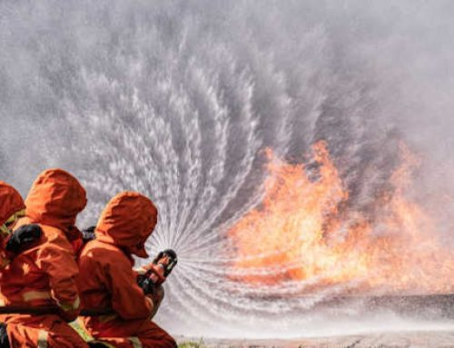 Feuerwehrübung oder Change-Management?